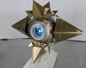 Destiny 2 ghost Sagira shell. Small Modular toy and led eye.