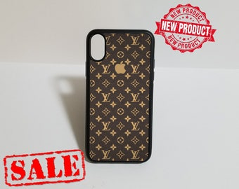 Louis Vuitton iPhone X Case iPhone 10 Case iPhone 10 Phone Case iPhone X Cover iPhone 8 iPhone 7 iPhone 7 Plus iPhone 8 plus