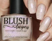 Faded Flowers - Flower Gathering collection - BLUSH Lacquers