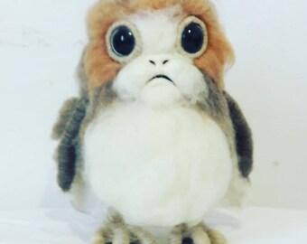 Star Wars Porg