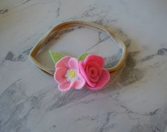 Pink Blossom Mini