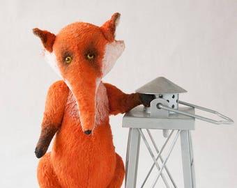 Teddy fox Aloysius