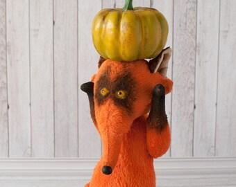 Teddy Fox Otto