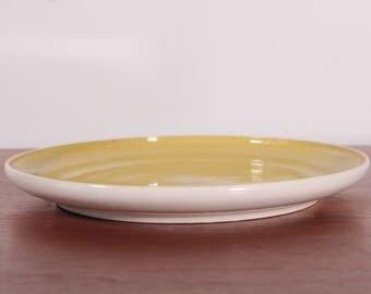 Russel Wright platter
