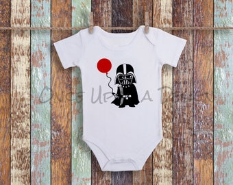 Darth Vader outfit