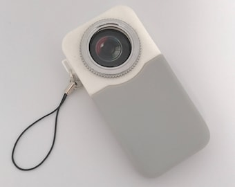Digital Camera Pen Photography Nerd Instagram Camera Back to School or Home Office Planner Accessories