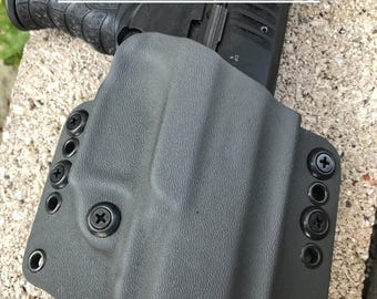Walther ppq m2 9mm/40/22lr  Kydex Holster