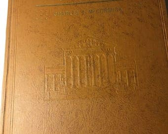 1956 law book...Evidence ..American Casebook Series  by Charles McCormick