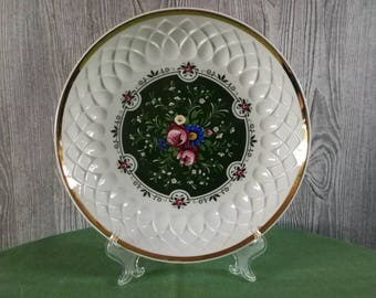 Decorative Plate Bavaria Schumann Arzberg