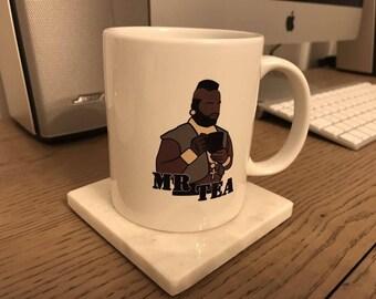 Mr Tea 11oz Coffee/Tea Mug