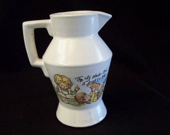 1973 McCoy Happytime Pitcher