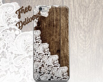 FREE SHIPPING Wood Phone Case iPhone 7/7+/6/6S/6+/6S+65/SE, Galaxy S8/8+/7/7Edge/6/6Edge/5/Note5/J7Prime, Huawei P8/8PLite2016/P9/P9Lite