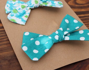 Spring time bow bundle