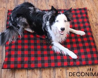 Retro cushion for Cat, Dog, Rabbit, Hamster