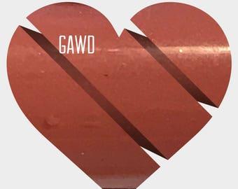 Gawd Long Lip Stain