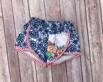 Toddler Girls Size 2T Coachella Shorts