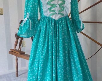 Girls colonial, Size 14 [Ready To  Ship]