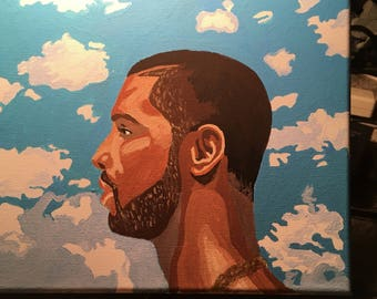 nothing was the same etsy
