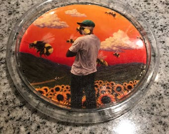 Tyler, the Creator Flower Boy Ashtray