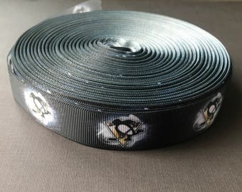 Pittsburgh Penguins Ribbon