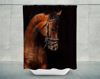 Horse bathroom | Etsy