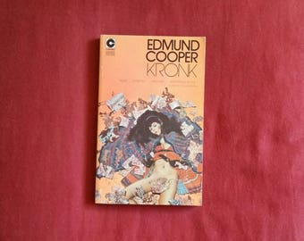 Edmund Cooper - Kronk (Coronet Science Fiction 1975)