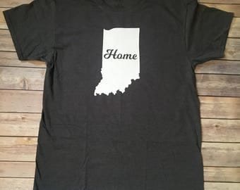 Indiana Home T-Shirts