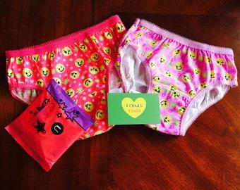 Girls Training Pants