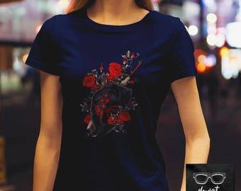 010 -- Conquer Yourself (Alternate) -- Zelda Inspired Shirt -- S-6XL