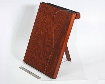 Wet Plate Collodion 16x20 inch Bath Box & Dipper, or your custom size
