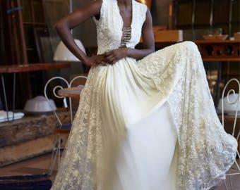 Amilie Bridal Couture
