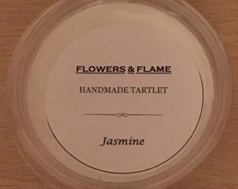 Tartlet - Jasmine