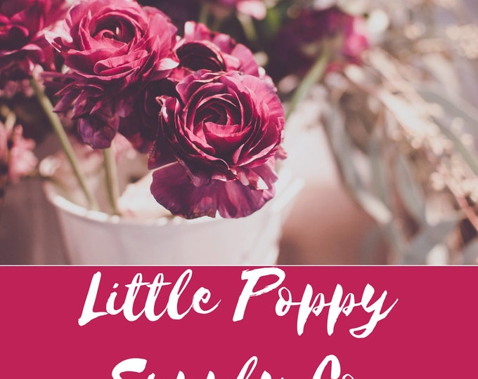 Little Poppy Supply Co