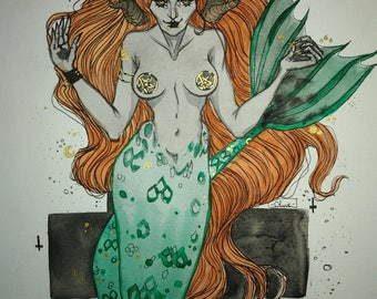 Mermay #4
