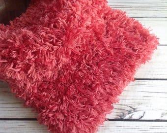 Pink Fur Rug, Pink Faux Fur, Fur Layer, Fuzzy Layer, Layer Prop