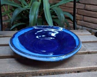 Ceramic Frisbee