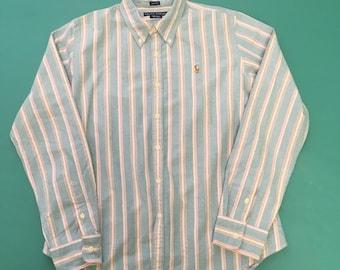 Ralph Lauren Striped button up