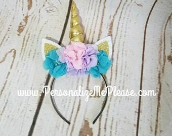 Unicorn Headband...For kids and adults