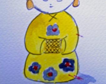 SOS JAPAN - /JAPANESE WOMAN