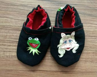 Baby shoes size 3-6 months