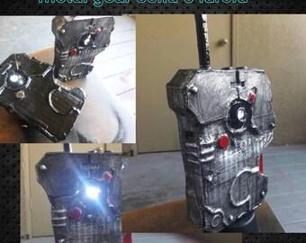 Metal gear solid 5 idroid, idroid device, mgs5 the phantom pain idroid