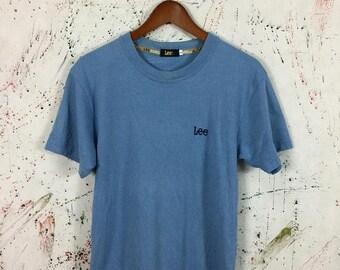 Sale 25% Vintage Lee T Shirt Size L Jeans