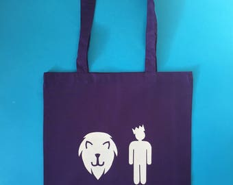 The Lion King - 'Say What You See' Tote Bag