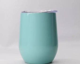 Swig - FREE S&H - Tiffany Blue