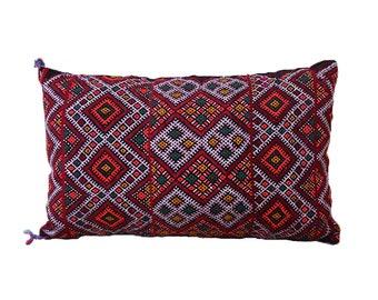 Kilim Pillow Morocco 43 × 65 cm