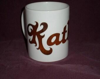 mug with customized to your liking