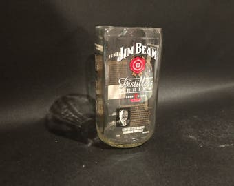 750ML Jim Beam Distillers Series Bourbon Whiskey Bottle Soy Candle . Made To Order !!!!!!!