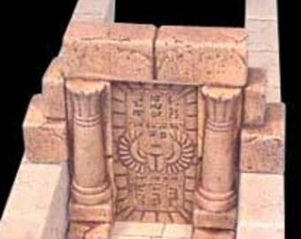 Desert Tomb Door