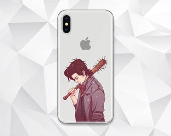 Steve Harrington Phone case iPhone 8 Plus Stranger Things case iPhone X Pixel 2 Netflix case Samsung S8 Plus case iPhone 7 iPhone 6 LG G6