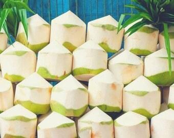 Organic Whole Coconut